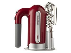 KENWOOD BATEDEIRA HM791 KMIX RED