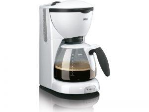 BRAUN KF520 MAQ.CAFE FILTRO