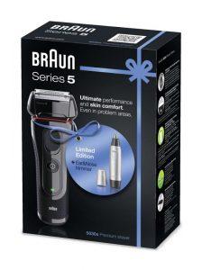 BRAUN MQ BARBEAR S5 5030S