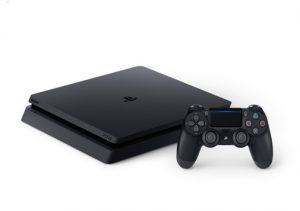 PS4 SONY PLAYSTATION 500GB SLIM