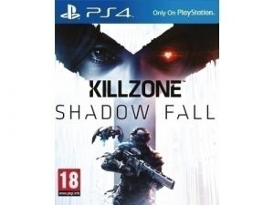 KILLZONE SHADOW FALL 9276470 PS4