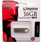 KINDTSE9H 16GB PEN METAL KINGSTON