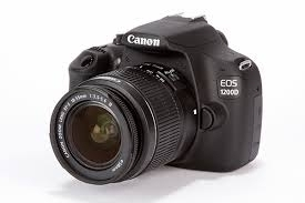 CANON EOS 1200D 18-55 DC EGP