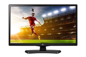 LG MONITOR LED TV 24MT 48DF PZ