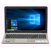 A540LA 35BHDPB1 ASUS 4GB500GB HDW10
