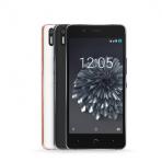 BQ SMARTPHONE AQ X5 PLUS BLK 16+2GB