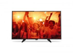 PHILIPS LED TV 32 4000 HD ULTRA SLI
