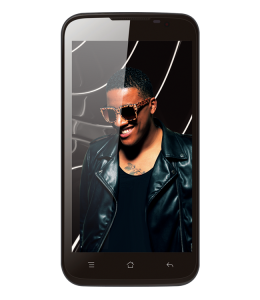 BLING SMARTPHONE ANSELMO ONE 5 HD