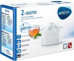 BRITA FILTRO MAXTRA+ PACK2