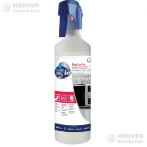 CP CSl8001 MICROWAVE CLEANER
