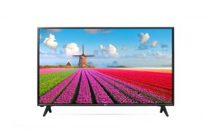 LG LED TV 43 43LJ500V FULLHD SLIM