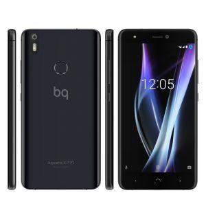 BQ SMARTPHONE AQUARIS X PRO 32+3 BL