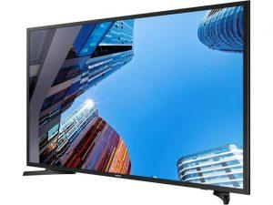 SAMSUNG LED TV 40 M5005 FHD PLANA