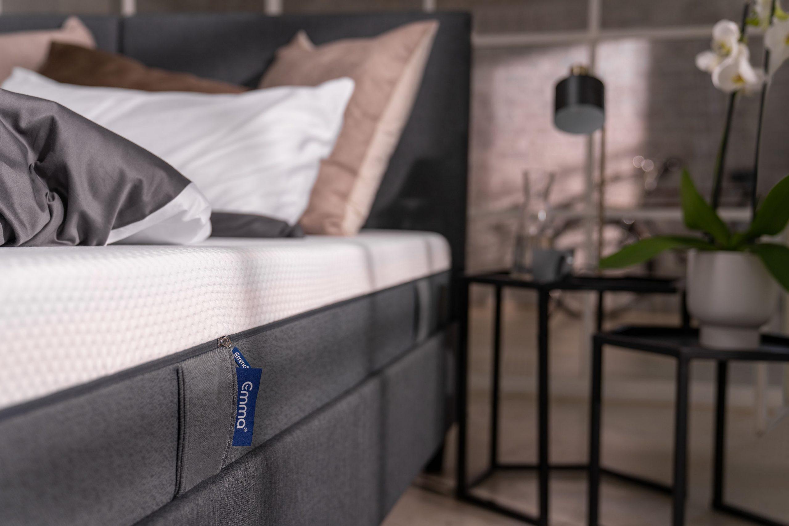 Como um bom colchão o ajuda a dormir melhor
