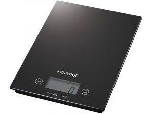 KENWOOD DS 400 BALANCA OK BLAK 8K