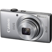 CANON IXUS 132 IS SILVER