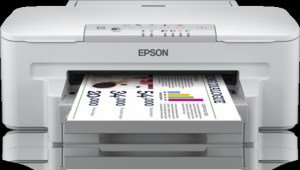 EPSON EPSC11CC3402 JATO T WF3010DW0