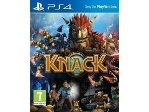 KNACK (PS4) 9281474
