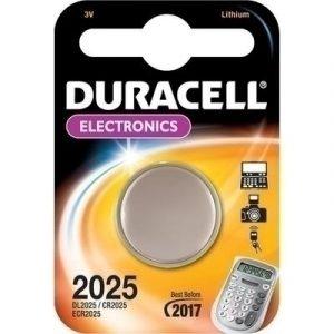 DURACELL 2025 K1