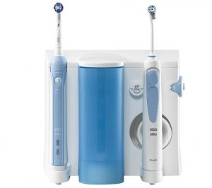 ORAL B OC10X MULTI BOX OXYJET 1000P