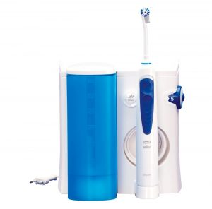 ORAL B MULT BOX ORAL JET8000 MD20