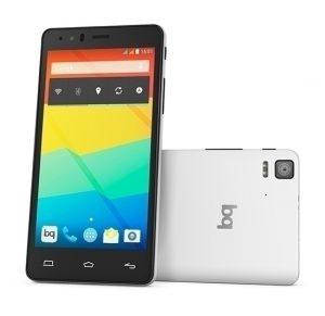 BQ SMARTPHONE AQUARIS E5 FHD 16GB W