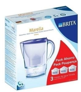 BRITA MARELLA STARTER LAVANDA PROM3