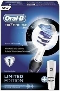 ORAL B TRIZONE 750 PACK EPECIAL