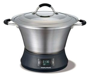 MORPHY RICHARDS 48787 PANELA COZ L