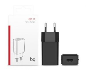 BQ USB 1A HOME CHARGER