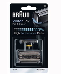 81469220 BRAUN COMBI PACK WATER51B
