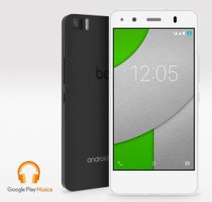 BQ SMARTPHONE AQUARIS A4.5QHD4G WW