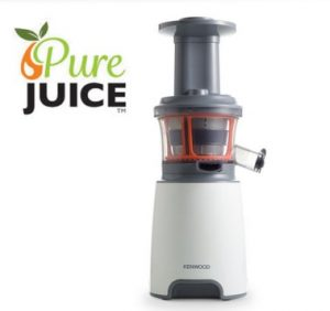 KENWOOD JMP600WH JC KW SLOW JUICE