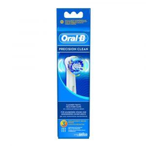 ORALB RECARFGAS PRECISION CLEAN 3X