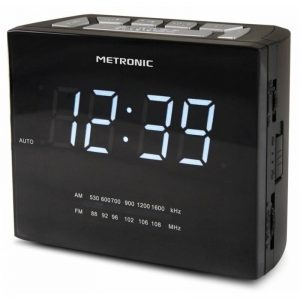 METRONIC 477019 RADIO DESPERT GRAND