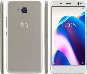 BQ SMARTPHONE AQ U2 LITE 16+2 BRANC