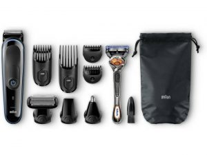 BRAUN MULTIGROOM MGK3080