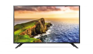 LG32LV300C LED TV HD HDMI MODE HOTE