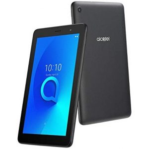 ALCATEL TABLET 10.1 16GB WIFI PRETO