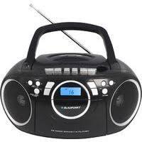 RADIO LEITOR CD CASS SOUNDSCD5100SW