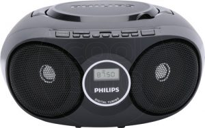 PHILIPS AZ318B/12 RADIO CD/FM