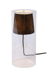 TINA Table Lamp 1xG9excl. D15 H33cm Glass